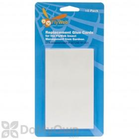Flyweb Fly Light Glue Boards