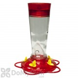 Classic Brands Ruby Hummingbird Feeder