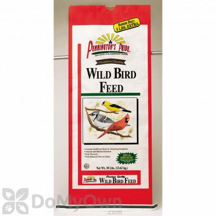 Pennington Pride Wild Bird Feed
