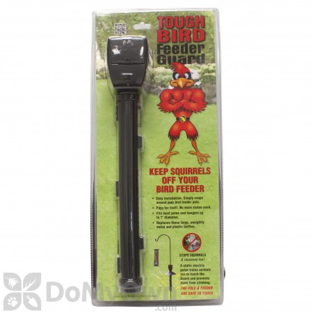 Coles Wild Bird Products Tough Bird Feeder Guard