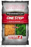 Pennington One Step Complete Bermuda Mulch 30 lbs