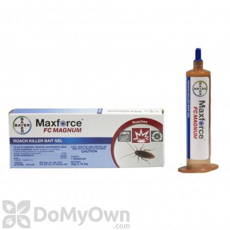 Maxforce FC Magnum
