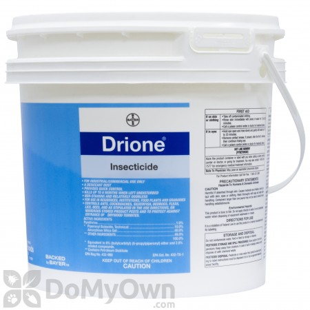 Drione Dust 7 lbs.