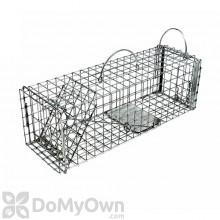 Tomahawk Deluxe Rigid Trap Squirrels/Muskrats Easy Release Door - Model 603
