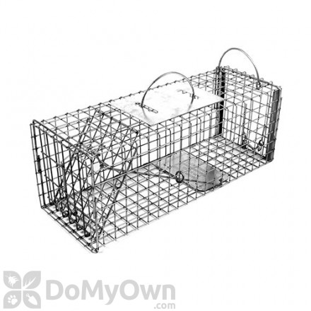 Tomahawk Rigid Live Trap Model 604 5 (Skunk & Opossum sized animals)