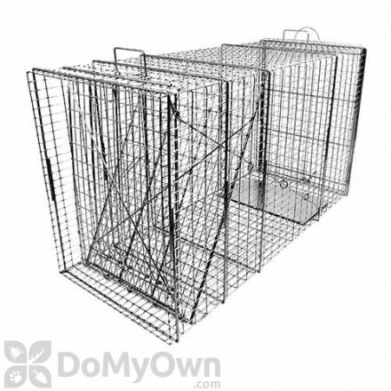 Tomahawk Rigid Trap Easy Release Door Model 610A (Sm Dog & Coyote size)