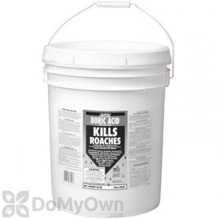 JT Eaton Answer Boric Acid Dust - 25 lbs.