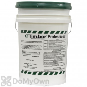 Tim-bor Professional - 25 lbs.