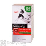 Nutri - Vet Joint Health DS Chewables