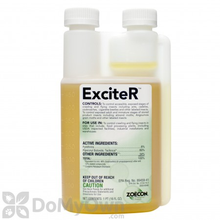 ExciteR Insecticide