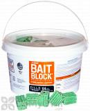 JT Eaton Bait Block Rodenticide - Peanut Butter Flavorizer - 4 lb (704 - PN)