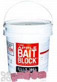 JT Eaton Apple Bait Block Rodenticide (709-AP)
