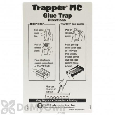Protecta (Trapper MC) Glue Boards - CASE (48 boards)