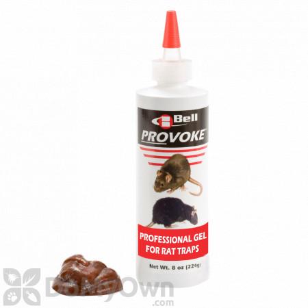 Provoke Professional Gel for Rat Traps