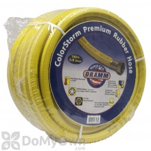 "Dramm 5/8"" Colorstorm Yellow Hose"