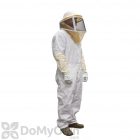 Complete Professional Bee Suit