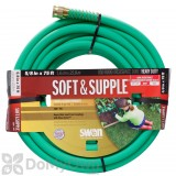 Swan Soft & Supple Water Hose (5/8 in x 75 ft)