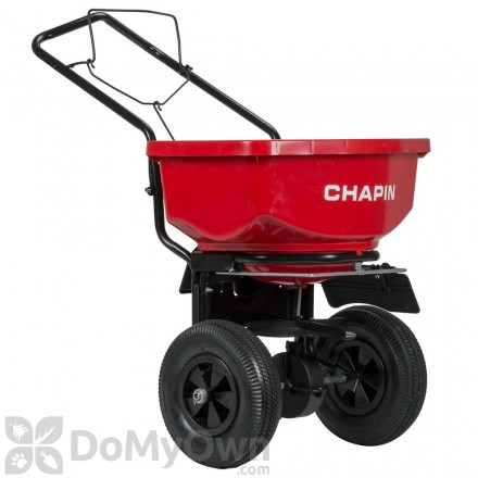 Chapin 8200A 80-Pound Residential Turf Spreader
