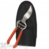 Terra Verde Drop Forged Pruner with Pouch
