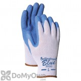 LFS Bellingham Blue Gloves - Large