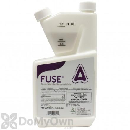 FUSE Termiticide Insecticide
