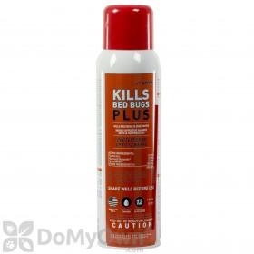 Does JT Eaton Kills Bedbugs Plus kill bedbug eggs?