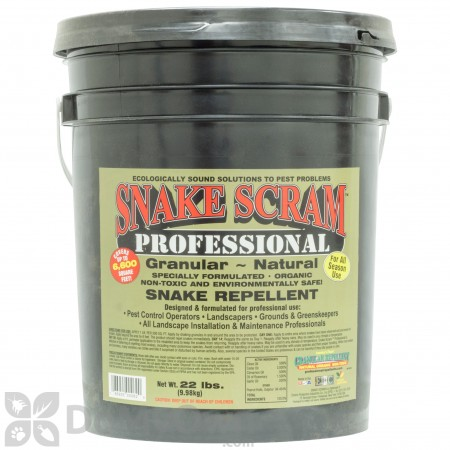 Snake Scram Professional