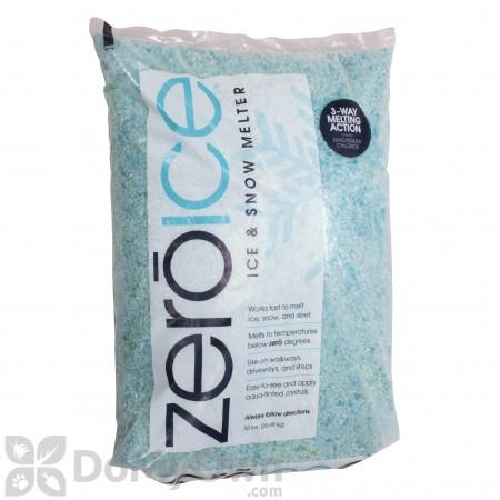 Zero Ice - Ice & Snow Melter - 50 lbs.