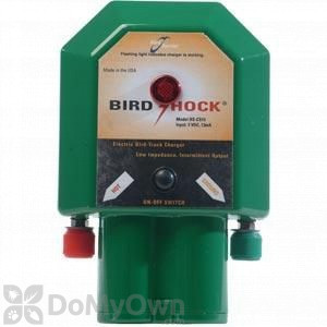 Bird Barrier Bird Shock Charger (bs-cs15)
