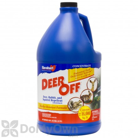 Deer Off Deer Repellent Concentrate