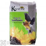 Pennington Seed Black Oil Sunflower Bird Seed 25 lb
