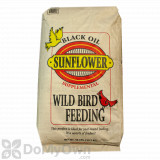 Pennington Seed Black Oil Sunflower Bird Seed 50 lb