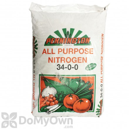 Pennington All Purpose Nitrogen Fertilizer 34-0-0