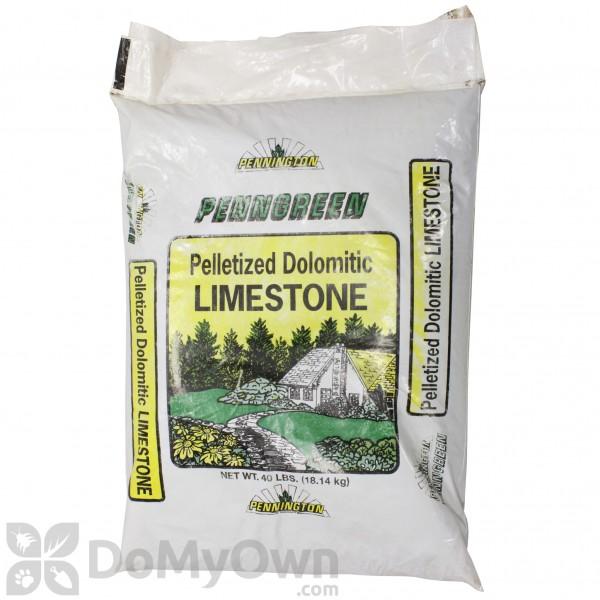 Pennington Pelletized Dolomitic Limestone