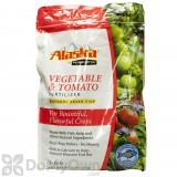 Pennington Alaska Vegetable & Tomato Fish Fertilizer 4-6-6