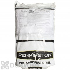 Pennington 18-24-6 .25 Uflexx Turf Fertilizer