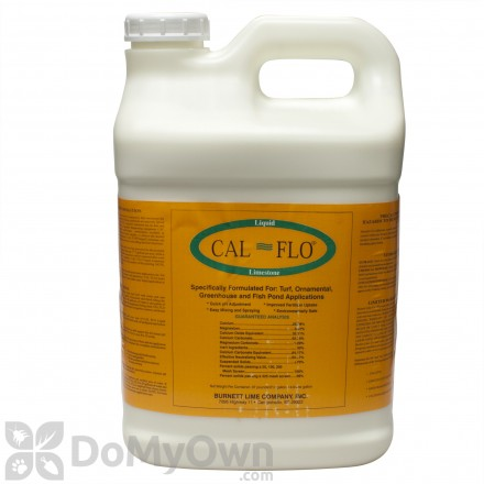 CAL FLO Liquid Limestone