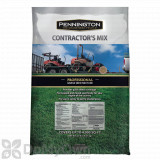 Pennington Professional Contractors Mix Central Powder Coated Grass Seed