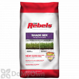 The Rebels Shade Mix for Tall Fescue Powder Coated 20 lbs.