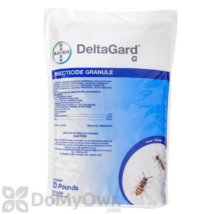 DeltaGard G Granules