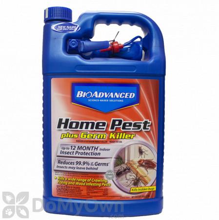 Bio Advanced Home Pest & Germicide RTU