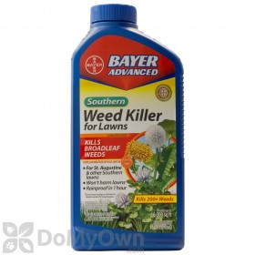 Bayer Advanced Southern Lawn Concentrate Weed Killer