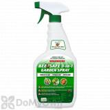 Organocide Bee Safe 3-In-1 Garden Spray RTU