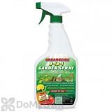 Organocide 3-In-1 Garden Spray RTU