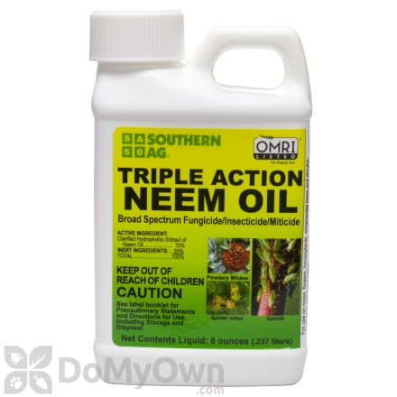 Southern AG Triple Action Neem Oil