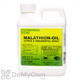 Southern AG Malathion - Oil Citrus & Ornamental Insect Spray