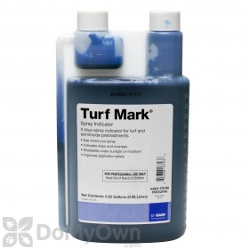 Turf Mark Blue