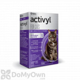 Activyl Spot - On for Cats and Kittens - Over 9 lb.