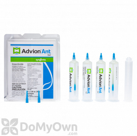Advion Ant Bait Gel CASE (5 boxes 20 tubes)