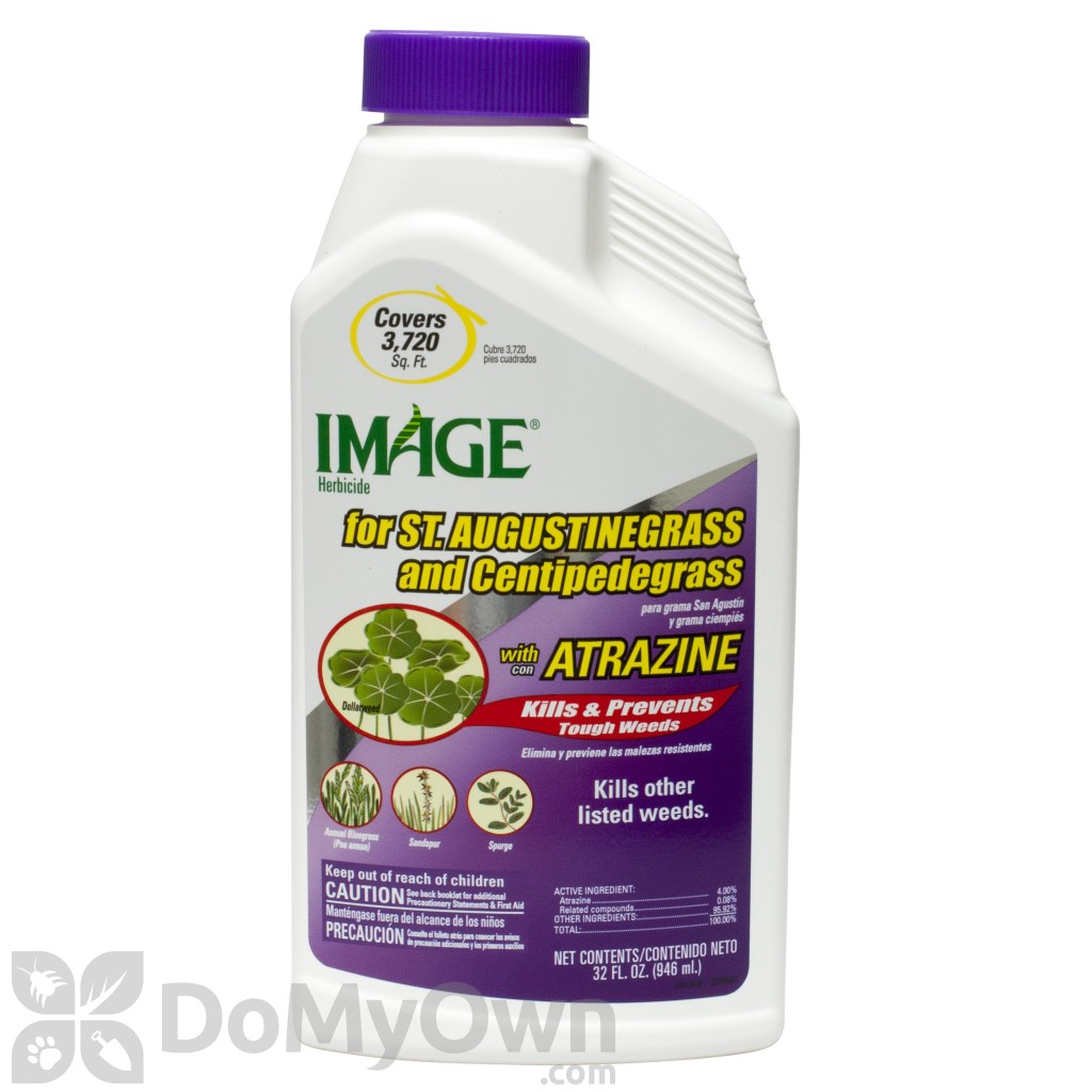 Image Herbicide For St Augustine Grass And Centipede Grass Concentrate